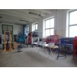 Školení k zařízením, materiálům i metodice pískování / tryskání.