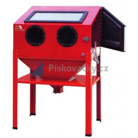 AKCE - Pískovací kabina (box) SBC220A