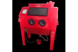 Pískovací box (kabina), PK-SBC420 / model EMP