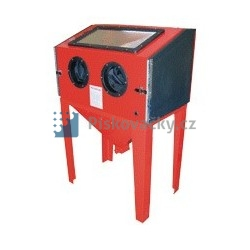 Pískovací kabina (box) SBC220B