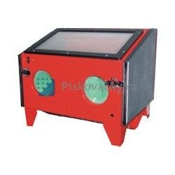 Pískovací box (kabina), PK-SBC100B stolní