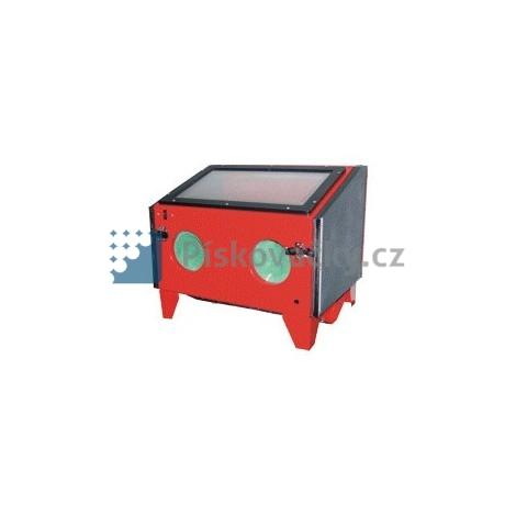Pískovací kabina (box) SBC100B stolní