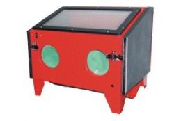 Pískovací kabina (box), PK-SBC100B stolní