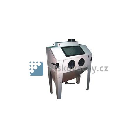 Kabinová pískovačka PK-SBC420-komplet