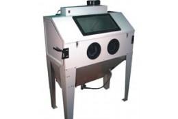 Kabinová pískovačka (box), PK-SBC420 / PP-T 0008