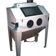 Akční nabídka + bonus: Pískovací kabina (box) SBC420 / PP-T 0008 s cyklonem a multiplikátorem