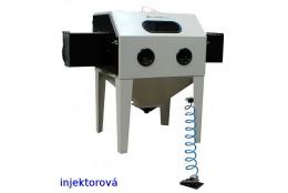 Pískovací kabina (box) PK-ITB120