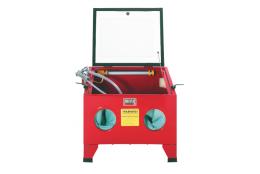 Pískovací box (kabina), SBC100A - stolní