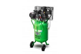 Elektrický, pístový kompresor ATMOS-Perfect line 3/100 S
