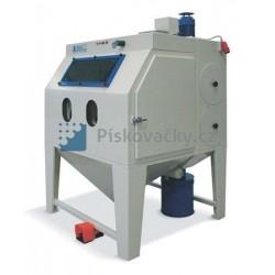 Pískovací kabina (box) HMD-1600