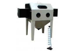 Pískovací kabina (box) PK-ITB90