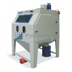 Pískovací kabina (box) HMD-1400