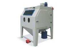 Pískovací kabina (box) PK-HMD-1400