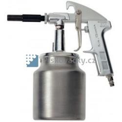 Pískovací/tryskací pistole SAV (D030025)