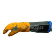 Ochranné rukavice pro pískování/tryskání (pár)