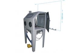 Pískovací kabina (box) ITB90G