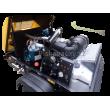 Dieselový kompresor ATMOS-CZ, PDP20