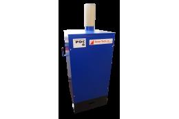 Průmyslový odsavač k pískovacím kabinám/boxům POC 6 (M1)