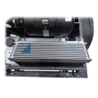 Dieselový kompresor ATMOS-CZ, PDP35+D, CE (P. B. oj)