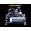 Dieselový kompresor ATMOS-CZ, PDP35+D, CE (V. B. oj)