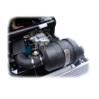 Dieselový kompresor ATMOS-CZ, PDK33+D, CE (V. B. oj)