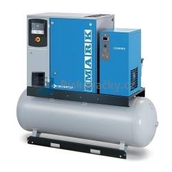 Kompresor šroubový MARK RMA (7,5kW-13bar-300l), 1250l/min.