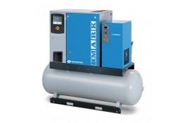 Kompresor šroubový MARK RMA (7,5kW-13bar-500l), 1250l/min.
