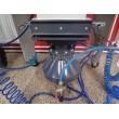 Pískovací kabina (box) PK-TTB90 tlaková