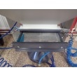 Pískovací kabina (box) PK-ITB/TTB90 kombinovaná/sdružená (injektor+tlak)