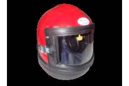 Helma VEGA s panoramatickým hledím, (ochranná, přetlaková, tryskání)