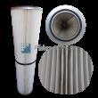 Filtr (náhradní filtrační vložka / patrona) odsavače POJ1