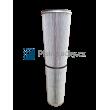 Filtrační vložka (antistatická) pro odsavač POJ 1