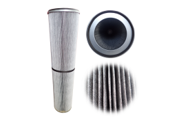 Filtrační vložka (anti-statická) odsavače POJ 1