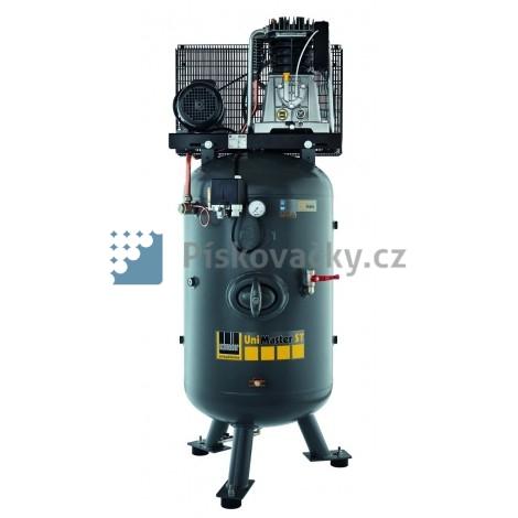 Elekektrický, pístový-průmyslový kompresor Schneider