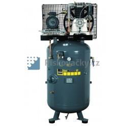 Elektrický, pístový-průmyslový kompresor Schneider, 10bar