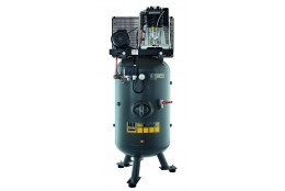Elektrický, pístový, průmyslový kompresor Schneider, 10bar