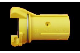 "Drápková spona / bajonet Clemco CQP 75, 3/4""-0,75"" (19/33mm)"