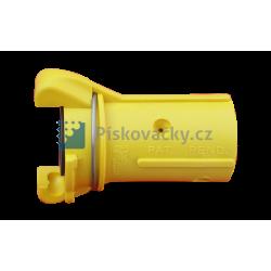 """Drápková spona / bajonet CQP 100, 1"""""""