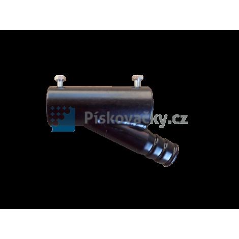 Držák trysky / pistole 7/16mm, (samostatně)