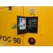 Dieselový kompresor ATMOS-CZ, PDC90, CE (V. B. oj)