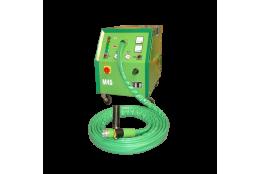 Elektro-metalizační zařízení, jednotka šopování Margarido 45