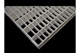 Rošt pískovacího boxu ITB/TTB90, pozink, oka 30x10mm
