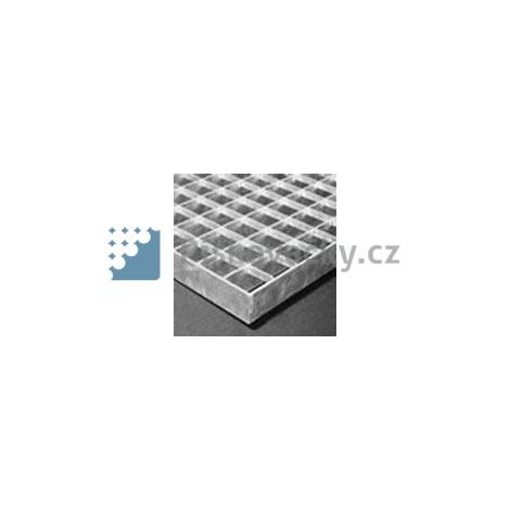 Rošt pískovacího boxu ITB/TTB90, nerez, oka 30x30mm