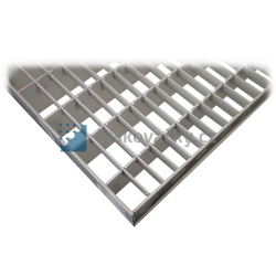 Rošt pískovacího boxu ITB/TTB90, nerez, oka 30x10mm