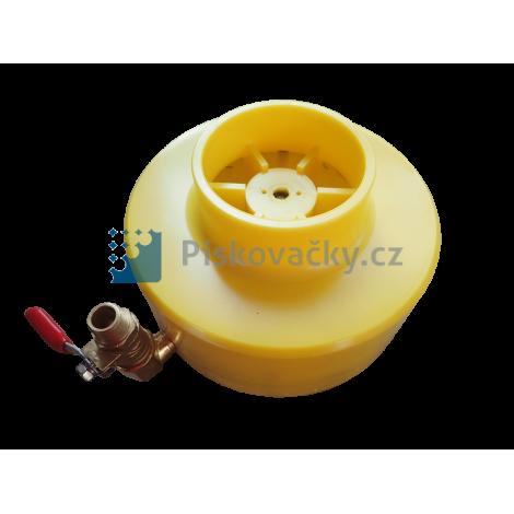 Odsavač vzduchový / ejektorový