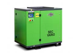 Elektrický šroubový kompresor ATMOS-SEC 302