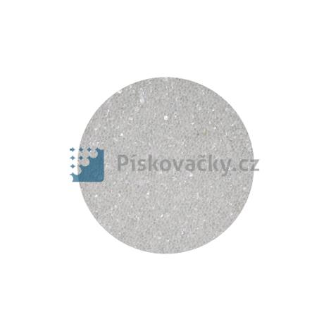Balotina: skleněné mikroperly 75/25% SiO2