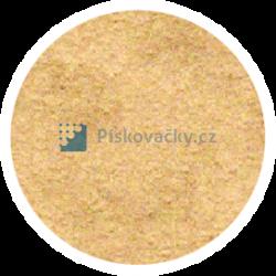 Křemičitý sklářský písek, Si, (box 1kg)