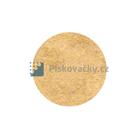 Křemičitý písek, Si, (box 1kg)