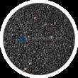 Multifunkce, zrno ostrohranné, Si/Al/Ca